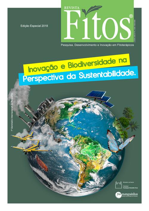 1º Seminário Internacional da RedesFito